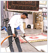 Fine Oriental Rug Cleaning